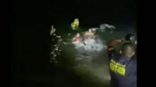 Espagne : un bateau de migrants chavire près des Îles Canaries (vidéo)