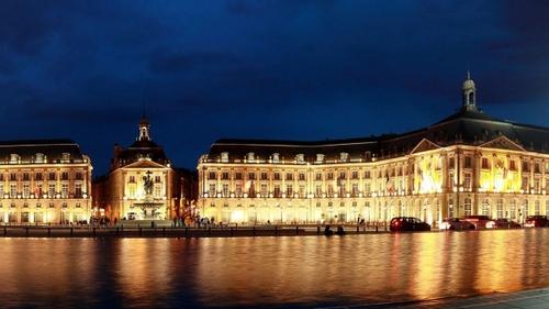 Insolite : Bordeaux, ville où les gens sont les plus beaux