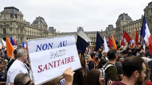 Orléans : une manifestation le 14 septembre contre l'obligation...
