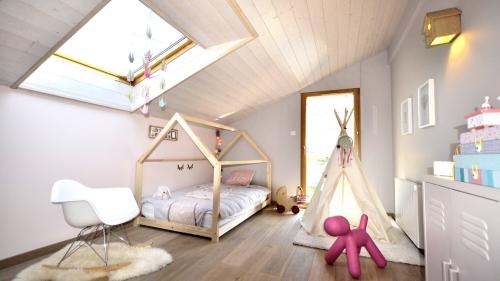 Gribouilletachambre : tout pour créer une chambre originale