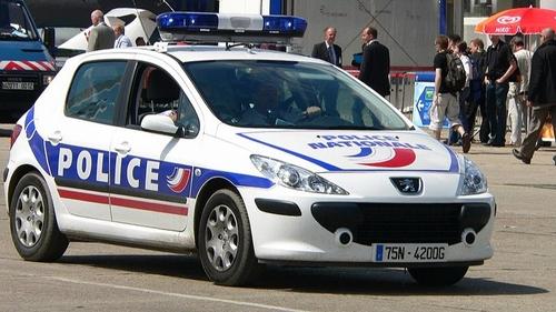 Paris : deuxième braquage de bijouterie en deux mois