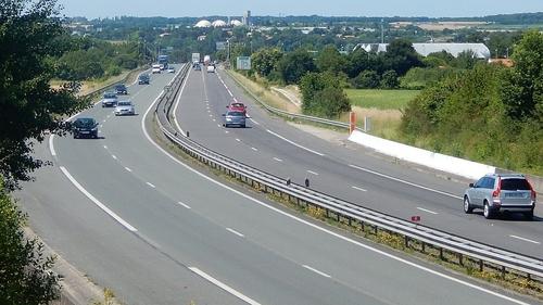 La RN 141 fermée entre Limoges et Saint-Junien mardi 12 octobre