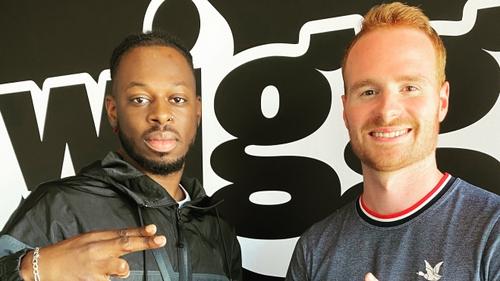 PODCAST : Bolémvn invité des Chroniques du Rap Français