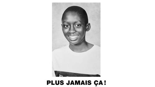 Bagnolet : une marche blanche pour Ibrahima organisée samedi