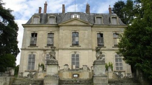 Loto du patrimoine : 290 000 euros pour rénover le château du...