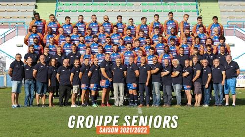 US Tours Rugby : gagnez vos places pour le prochain match à domicile