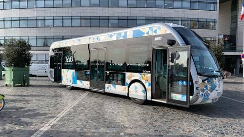 À Orléans, le réseau TAO promet de moderniser son offre dès janvier...