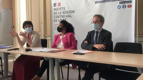 Vaccination des collégiens et lycéens : les modalités en Centre-Val...
