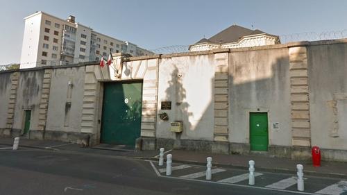Nevers: trois millions d'euros pour rénover la maison d'arrêt