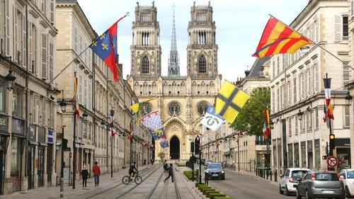 Orléans : bilan touristique estival positif