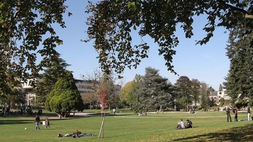 Orages : Orléans et Châteauroux ferment les parcs