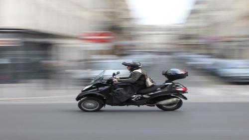 Contrôle technique obligatoire pour les motos et scooters en 2023