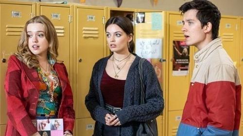 Sex Education : la série renouvelée pour une saison 4 sur Netflix