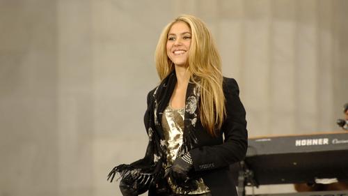 """Shakira visée par l'enquête des """"Pandora Papers"""" sur les paradis..."""