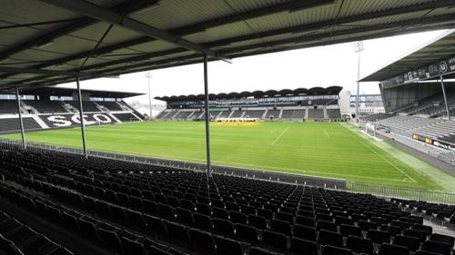 Le SCO Angers plutôt épargné par la Ligue de football après les...