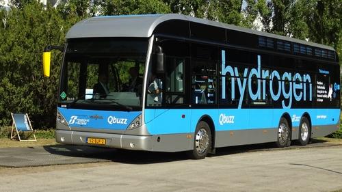 Bordeaux : TBM va tester des bus à hydrogène