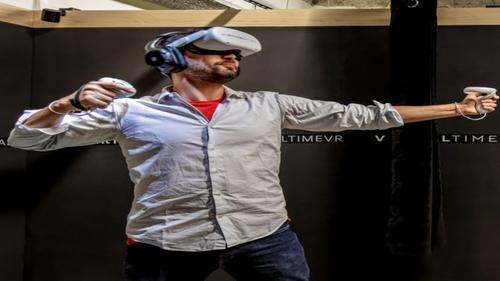 Une expérience de réalité virtuelle rend les rêves plus vrais au...