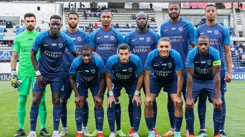 L'actualité du Paris FC