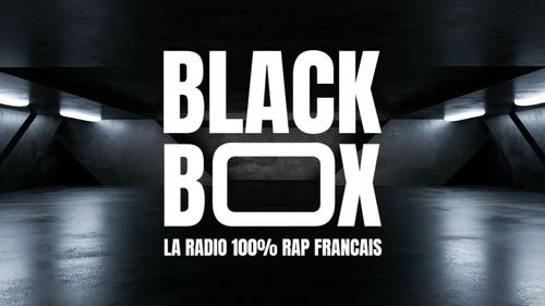 BlackBox - La Radio 100% Rap Français
