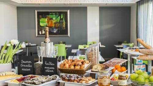 Job de rêve : devenez testeur de petit-déjeuner dans les hôtels !