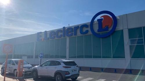 0% prospectus, 100% promotions au centre Leclerc de Trélissac
