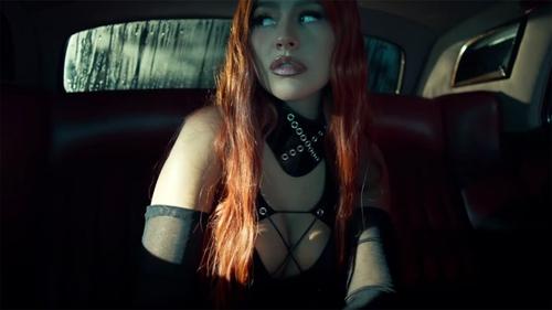 """""""Pa Mis Muchachas"""" : le retour de Christina Aguilera aux sons..."""
