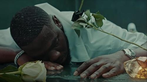 Dinos - Du mal à te dire (Feat. Damso)