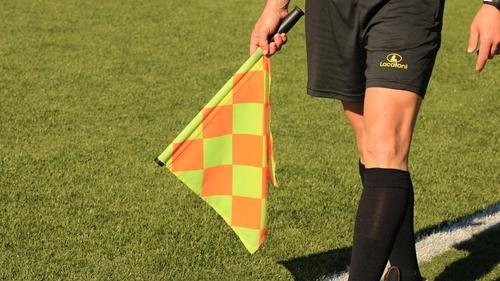 Sarthe : un arbitre frappé lors d'un match de football amateur
