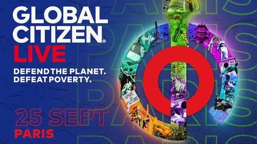 Global Citizen Live : gagnez vos places pour le concert pour...