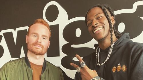 Podcast : Cheu B dans Les Chroniques du Rap Français