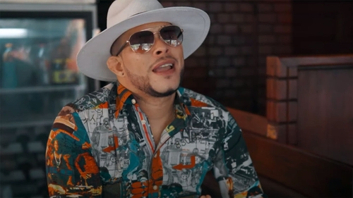 Jhonny Evidence x Vinny Rivera - Te Extraño