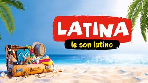 Latina - Fond plage
