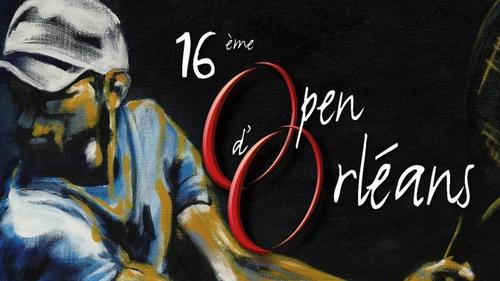 Tennis : gagnez vos places pour le 16ème Open d'Orléans