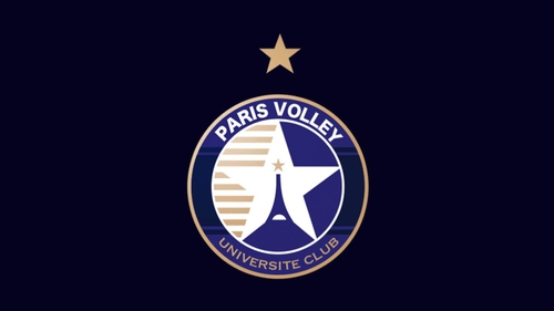 L'actualité du Paris Volley