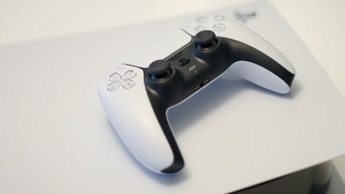 Sony sort discrètement une nouvelle PS5 plus légère