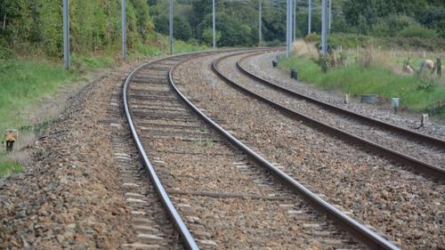 Tempête Aurore : circulation interrompue sur la ligne SNCF entre...