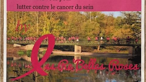 Saumur : nouvelle action pour Octobre rose, organisée par les «...