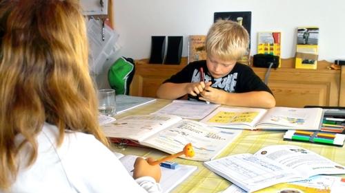 École à la maison : de plus en plus de familles ont franchi le pas