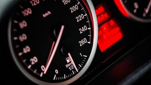 Nouvelle-Aquitaine : trop d'excès de vitesse !