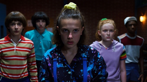 Stranger Things : bientôt des spin-offs ? (Vidéo)