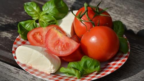 La mozzarella, fromage le plus consommé par les Français devant le...