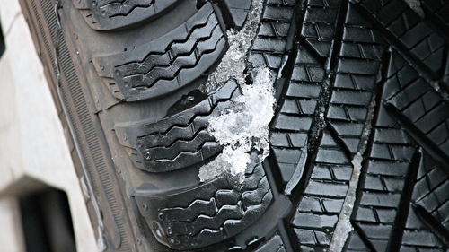 Nièvre : les pneus hiver finalement pas obligatoires au 1er novembre