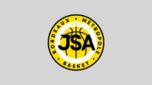 L'actualité des JSA Bordeaux Basket Métropole