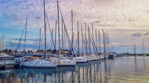 Un été historique pour la location de bateaux