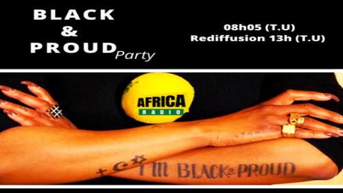 Black&Proud