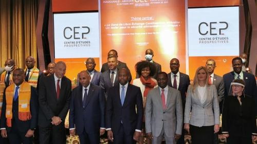 Côte d'Ivoire: La Sécurité Alimentaire au cœur des débats du Centre...