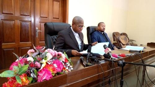 RDC: La Cenco et l'ECC en appellent au président Tshisekedi