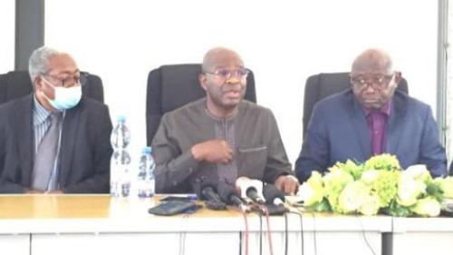 La désignation du prochain président de la CENI divise en RDC