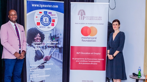 Education: Un programme international veut financer 30 entreprises...