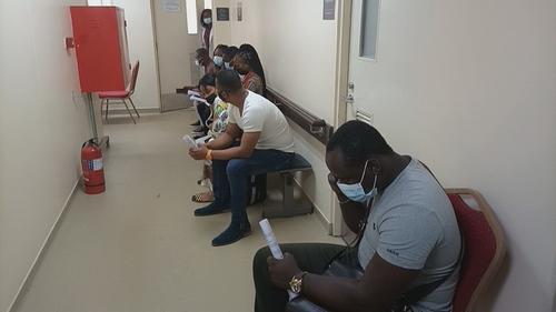La vaccination contre le Covid attire de plus en plus en RDC
